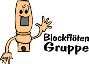Jugend-Blockfloete