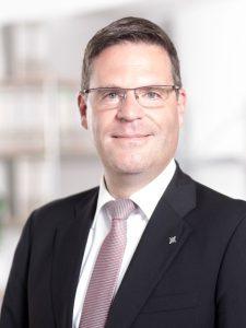 Dirigent Karsten Meier