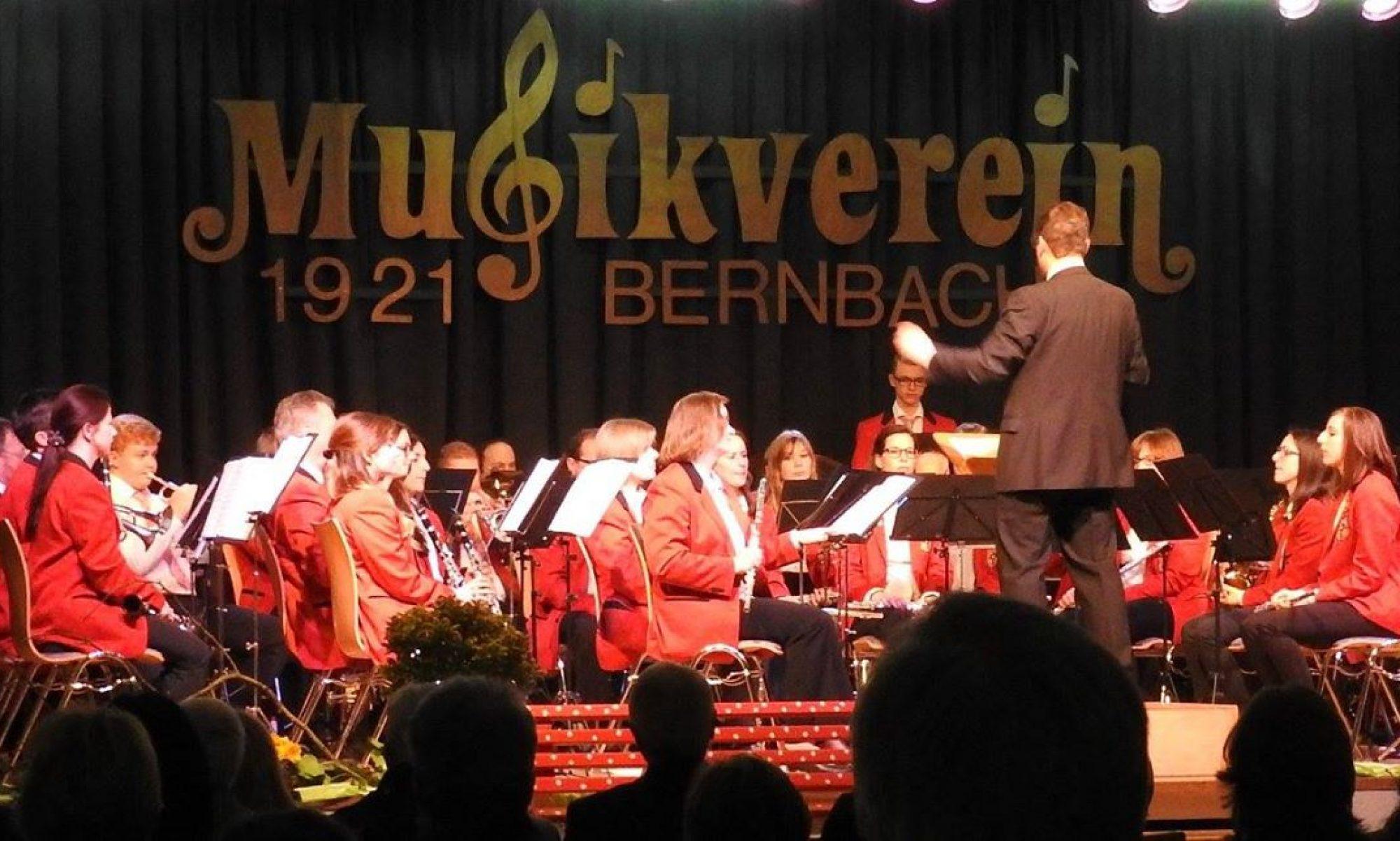 Musikverein 1921 Bernbach e. V.